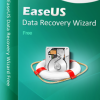 EaseUS DATA RECOVER WIZARD FREE – Your cool tool for hard drive recovery