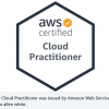 AWS Cloud Practitioner - Done