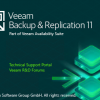 NEW Veeam Backup & Replication v11 is here!