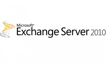 How to Install Exchange 2010 on server 2008 R2