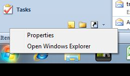right click windows orb
