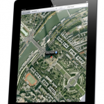 google maps ipad 2