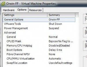 How To Put A Virtual Machine In Safemode