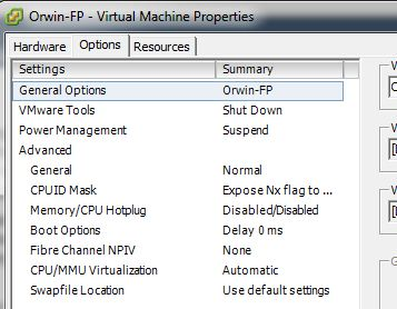 Put a Virtual Machine Into Safemode  A guide on how to setup