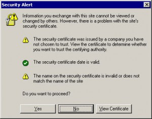 How To Remove An Expired Exchange 2007/ 2010 Certificate and Create A New Certificate