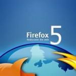 firefox 5_0 logo