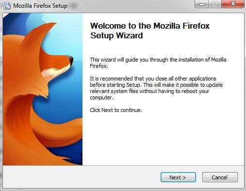 install firefox 11.0