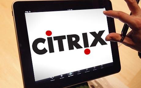 Configure Citrix/Xen App For The IPad/IPhone And Setup The IPad/IPhone To Connect To Citrix/Xen App