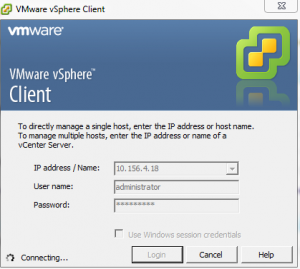 How To Add A Hard Disk To A VMware Virtual Machine