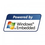 Windows-Embedded logo