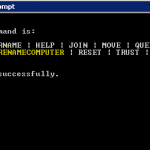 rename a pc remotely