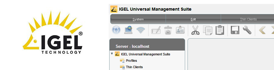 Step By Step Installation of IGEL Universal Management Suite