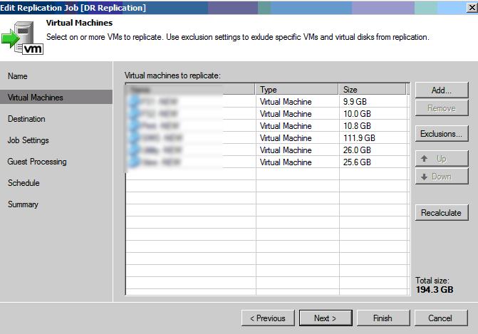 add-servers-to-Veeam-Replication-Job.