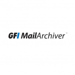 GFI MailArchiver logo box