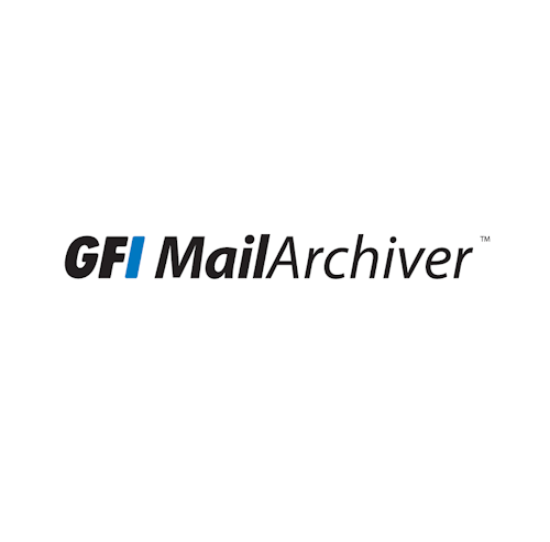Mail Archiving Solution – GFI MailArchiver