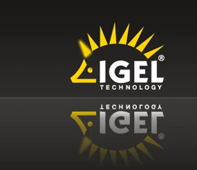 IGEL – Error No Setup Data Received