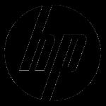 HP 2012 logo