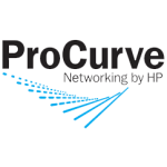 hp procurve network
