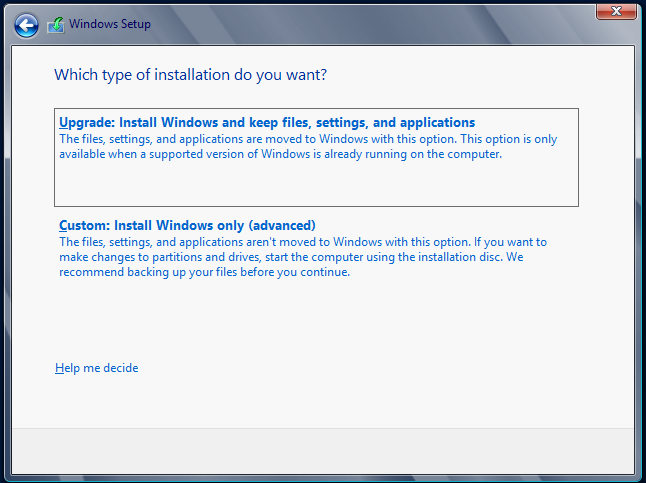 install windows server 2012 guide