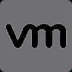 vmware logo metro