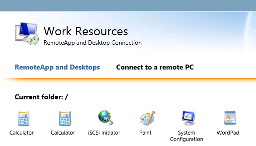 Install and Configure Remote Desktop Services On Server 2012