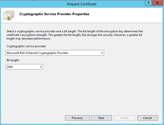 iis7 cryptographic