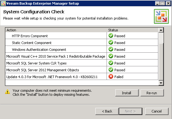 upgrade veeam backup manager 6 to 7