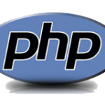 php logo clear