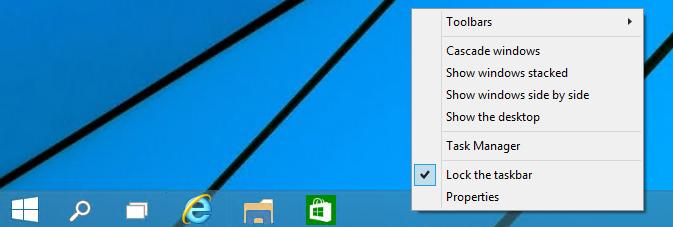 disable windows 10 start menu