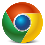 google-chrome logo