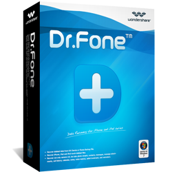 Dr Fone for IOS Review