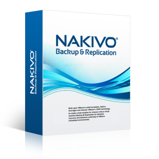 NAKIVO 6.2 Backup and Replication Released