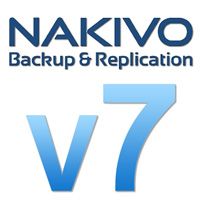 Nakivo V7 Released