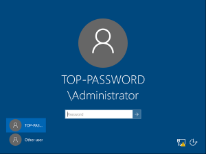 Reset Windows 10 Password | Techieshelp com