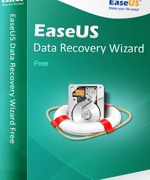 DATA RECOVER WIZARD FREE