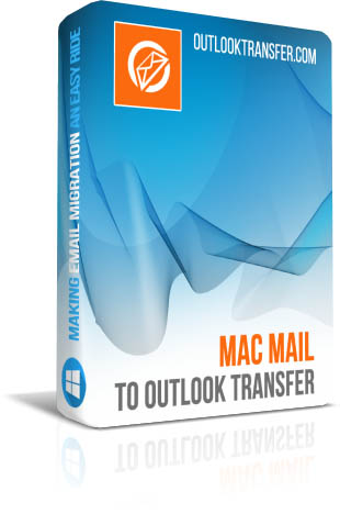 From Mac Mail to Outlook in a Flash